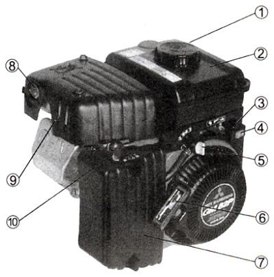 Купить топливный фильтр. - autoklad.ua